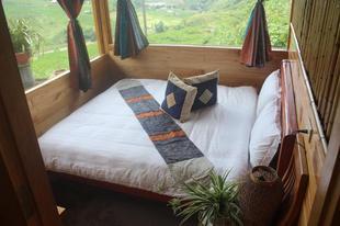 黑苗蕤族的6臥室獨棟住宅 - 200平方公尺/2間專用衛浴Hmong House - Sapa Homestay