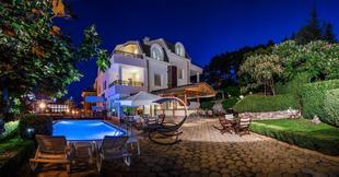 米爾尼亞家庭飯店Milennia Family Hotel
