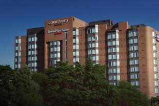 多倫多東北萬錦市萬豪唐普雷斯套房飯店TownePlace Suites by Marriott Toronto Northeast/Markham