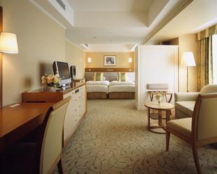 京都大倉飯店 Kyoto Hotel Okura
