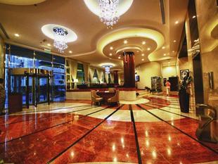 戴拉薰衣草飯店 - 格羅里亞飯店度假村Lavender Hotel Deira by Gloria Hotels & Resorts