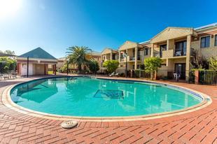 伯斯舒適鄉村飯店Country Comfort Perth