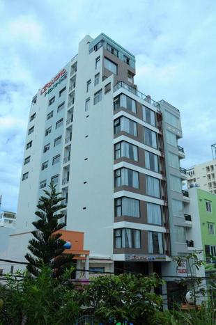 芽莊海陽大飯店Le Duong Hotel Nha Trang