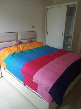 南投市的1臥室 - 20平方公尺/1間專用衛浴JackHomestay Room 2