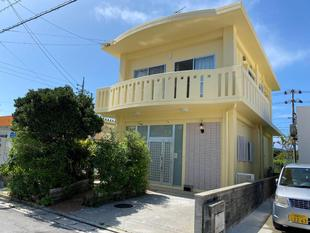 Okinawa Tsukishiro Villa
