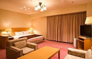 盛岡大飯店 Morioka Grand Hotel