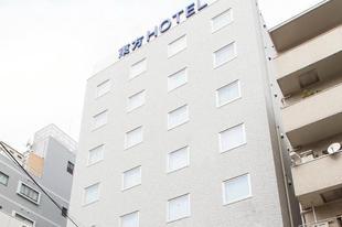 難波元町東方飯店Toho Hotel Namba Motomachi