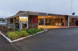 俱樂部汽車旅館Club Inn Motel
