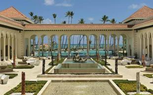 蓬塔卡納帕拉迪薩斯皇家服務酒店 - 僅限成人 - 全包Royal Service at Paradisus Palma Real - Adults Only All inclusive