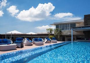 峇里雷吉安索爾旅館 - 美麗亞國際飯店集團Sol House Bali Legian By Melia Hotels International
