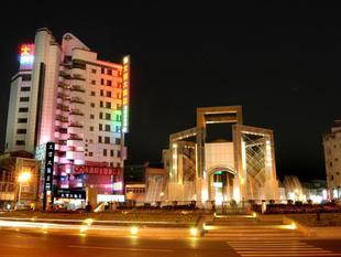 雲林斗六太信大飯店
