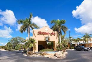 希爾頓歡朋飯店 - 佛羅里達州拉哥島Hampton Inn Key Largo FL