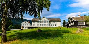 古德布蘭谷農場酒店