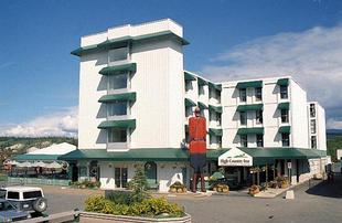 沿海高速鄉村旅館