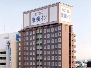 東京羽田機場 1 號東橫 INNToyoko Inn Tokyo Haneda Kuko No.1