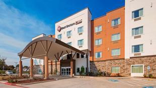 最佳西方PLUS機場旅館Best Western Plus Airport Inn