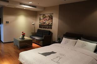 青島無敵海景海邊度假屋酒店式公寓