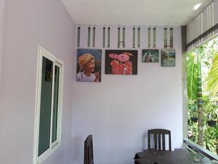 Sunrise Guest House & Spa Ngapali
