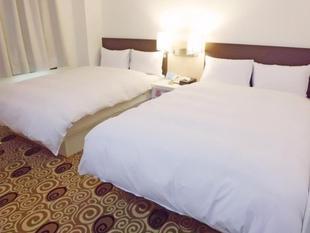 豐國大飯店