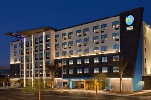 拉斯維加斯機場希爾頓杜爾飯店Tru by Hilton Las Vegas Airport