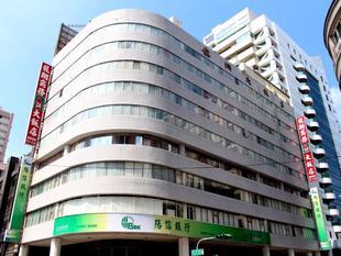 龍翔商務大飯店