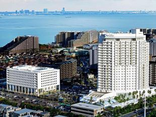 東京灣Emion飯店Hotel Emion Tokyo Bay