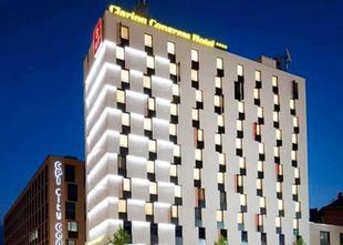 凱瑞華晟會議飯店- 奧洛穆克 Clarion Congress Hotel Olomouc