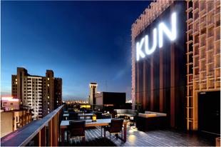 KUN Hotel逢甲Kun Hotel