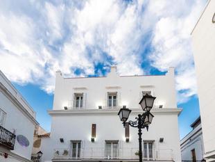 至愛之家旅館La Casa de la Favorita
