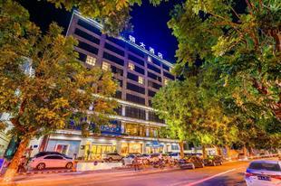 海口凱頓大酒店