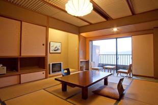 若狹三方 Kirara溫泉 花水月Wakasamikata Kirara Onsen Hotel Suigekka