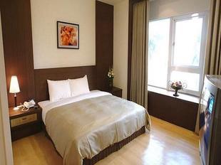 台南高玉商務飯店Takatama Hotel
