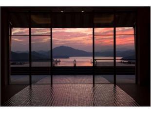 尾道Bella Vista水療&海灣Bella Vista Spa & Marina Onomichi