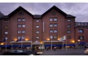 斯堪迪克博多飯店 Scandic Bodø