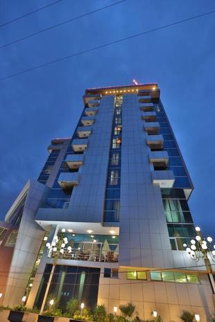 友誼國際酒店