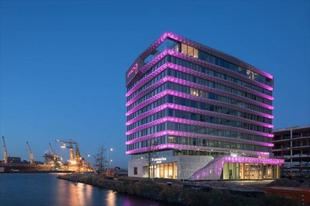 阿姆斯特丹霍塔文斯飯店Residence Inn Amsterdam Houthavens