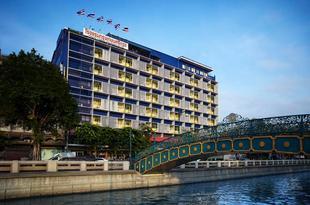 曼谷京華大旅社 The Krungkasem Srikrung Hotel Bangkok