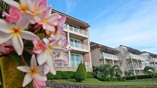 蘭達島度假酒店