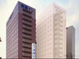 東橫INN高崎站西口1 Toyoko Inn Takasaki-eki Nishi-guchi No.1