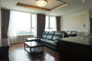 第3區的3臥室公寓 - 113平方公尺/2間專用衛浴Leman luxury Apartment 3 bedrooms for rent
