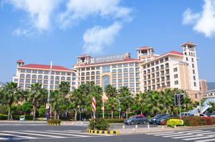福州名城悦華酒店Mingcheng Yuehua Hotel