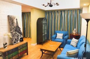 牡丹江澤雅公寓