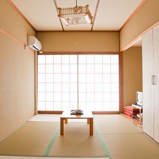 與寵物一起住宿 白濱溫泉 貝利的國民住宅 白百合莊Pet Friendly Kokumin-shukusha BayLily Shirayuriso