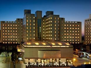 桃園住都大飯店Chuto Plaza Hotel