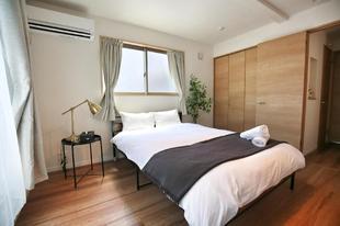 淺草的4臥室獨棟住宅 - 120平方公尺/1間專用衛浴sky tree