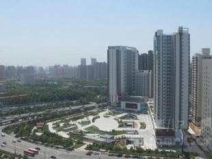 西安西荷豐潤大酒店Xihe Fengrun Hotel