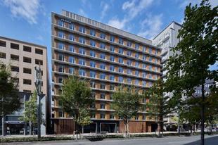 京都烏丸五條京王普雷利亞飯店Keio Prelia Hotel Kyoto Karasuma Gojo
