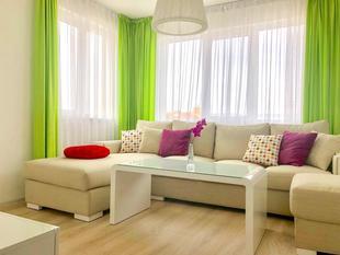 阿斯帕魯赫沃的1臥室公寓 - 80平方公尺/1間專用衛浴Apartment Alessia