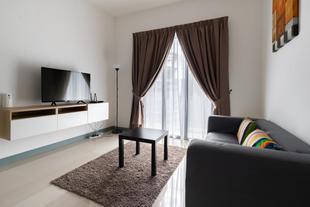 South View Serviced Apartments, 2, Jalan Kerinchi