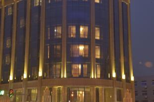西安富臨酒店Fulin Hotel